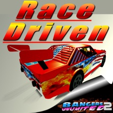 Activities of Race Driven
