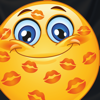 Flirty Dirty Emoticons - Adult Emoji for Texts and Romantic Couples