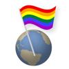 Gay Pride Finder