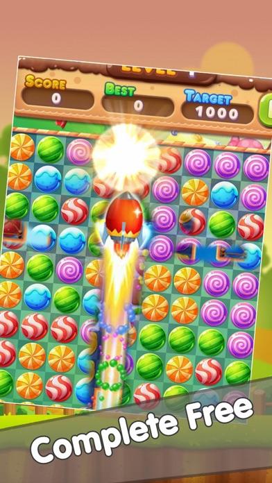 点击获取Tap Candy Fast - Candy Smash Edition