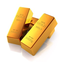 Gold price live trend