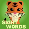 Kindergarten Sight Words : High Frequency Words to Increase English Reading Fluency