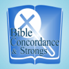 Bible Concordance and Strongs with KJV verses - Oleg Shukalovich