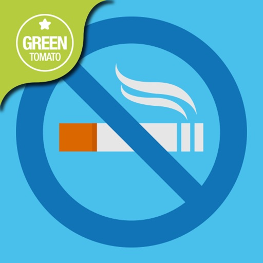 Stop Smoking app - Quit Cigarette and Smoke Free