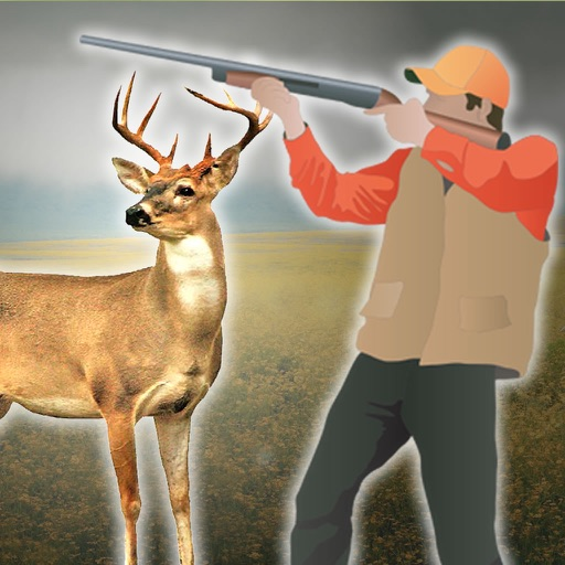 Mortal Hunter Adventure - Deer Hunting Season