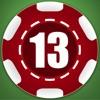Thirteen Poker