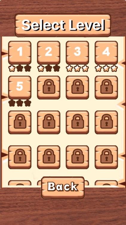 Unlock Red Block Free : Slide Block screenshot-3