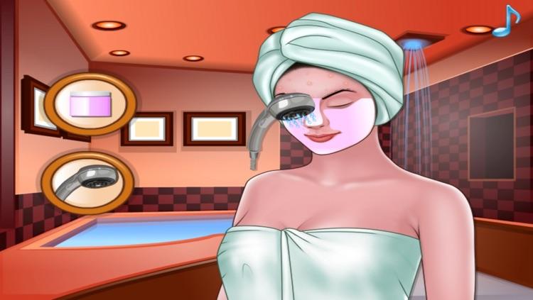 Beautiful Beauty Makeover screenshot-3
