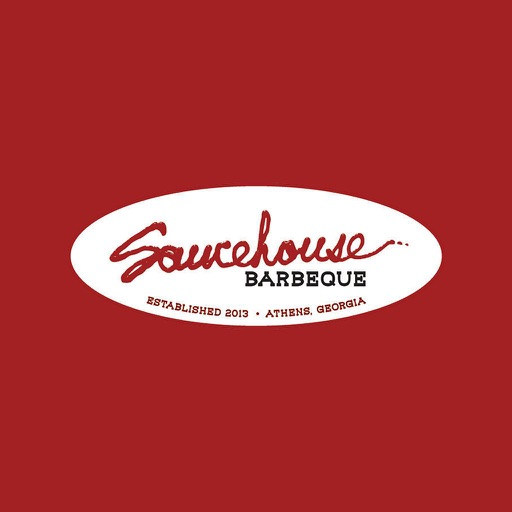 Saucehouse BBQ icon