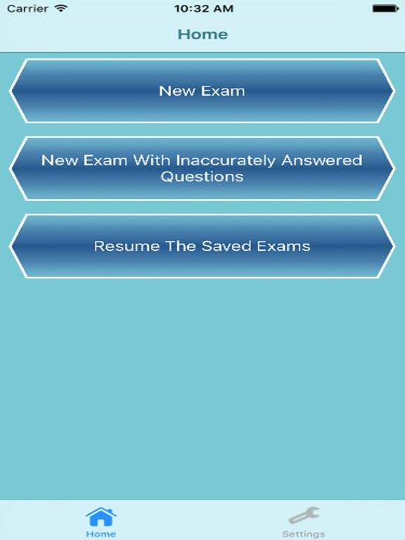 Progressive Care Certified Nurse 4000 Screenshots