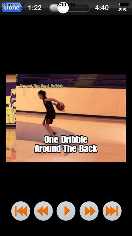 Great Ball-Handling Made Easy! - With Coach Brian McCormick - Full Court Basketball Training Instruction screenshot-3