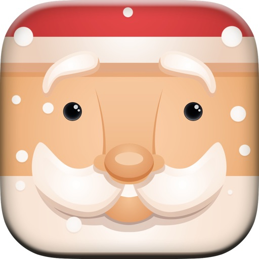 Santa on Ice - Santa Clause games gone wild