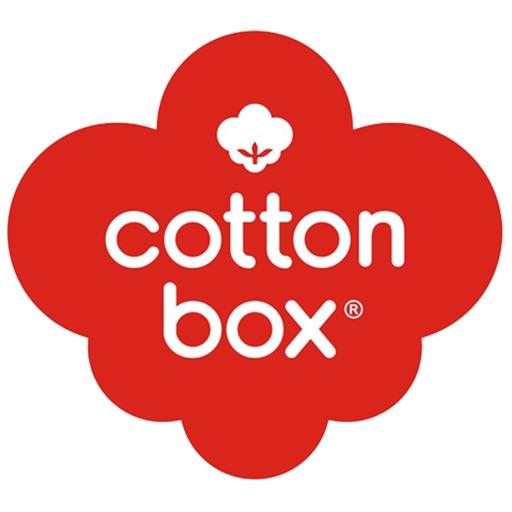 COTTON BOX