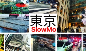 Tokyo SlowMo