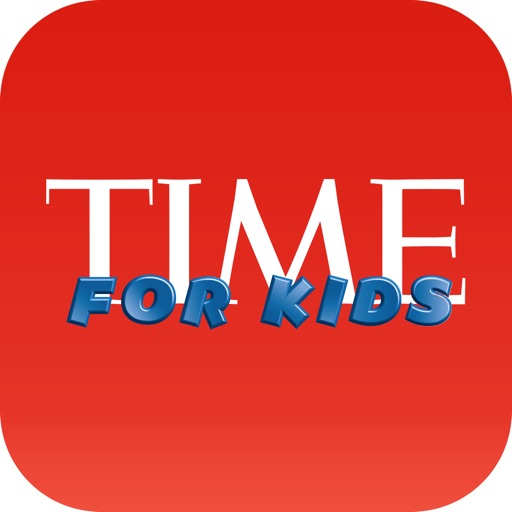 TIME for Kids Classroom icon