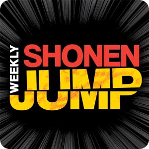 Weekly Shonen Jump - The World's Greatest Manga Books app
