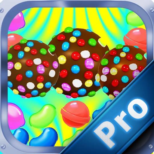 A Super Mega Candy Floss PRO icon
