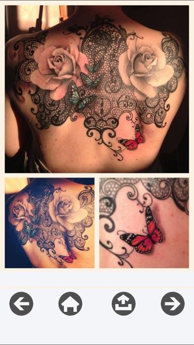 タトゥーのデザインとタトゥーのアイデア紹介画像3