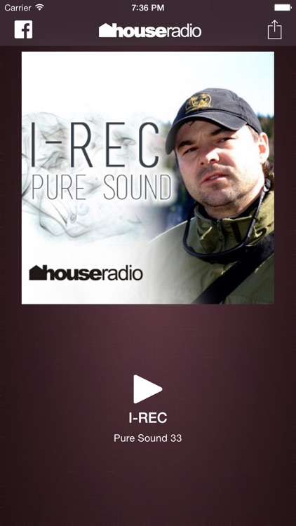 houseradio.pl screenshot-4
