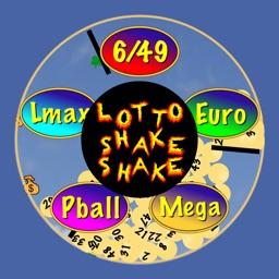 LottoShakeShake