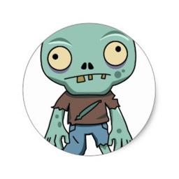Zombie Smasher Pro for iPad