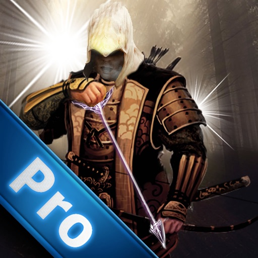 Arrow Hawkeye Shot PRO - Game Warrior Archer