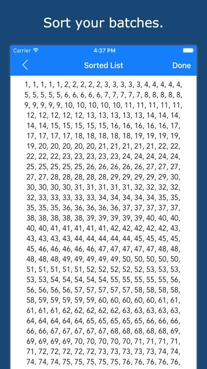 Random NumGenerator Lite: A Full-Featured Random Number Generator