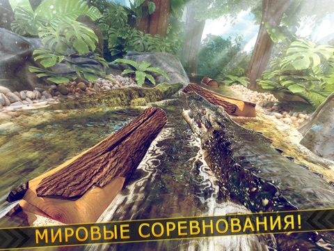 крокодил милый симулятор бесплатно веселье ферма животное игра для детей для iPad