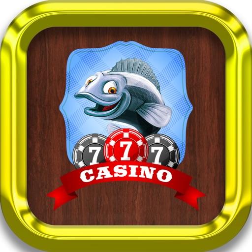 Deluxe 3-Reel Slots Machine - FREE Vegas Game