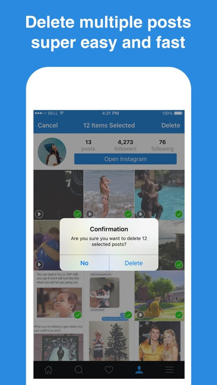 Repost for Instagram - Repost Photos and Videos for Instagram