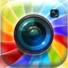 颜色飞溅照片工作室 – 照片编辑器流行的润饰效果