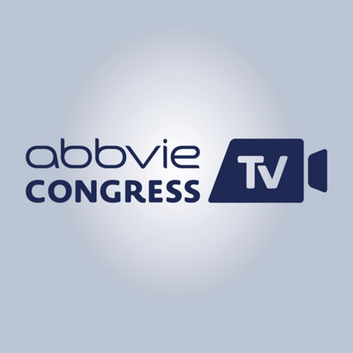 AbbVie Congress TV icon
