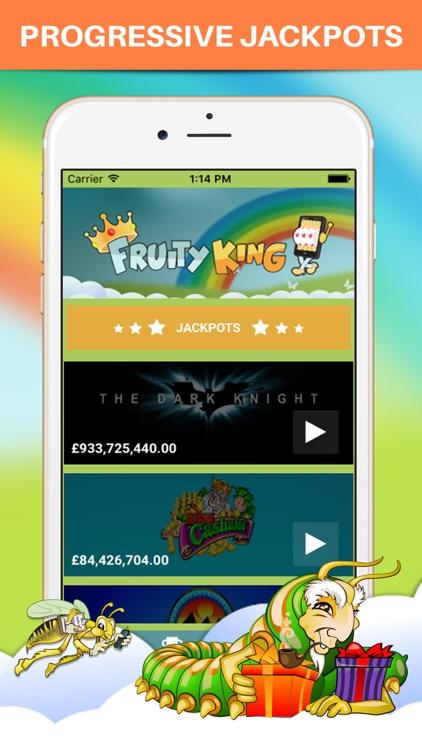 Fruity King screenshot-4