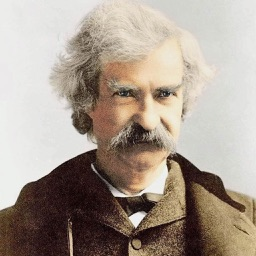 Mark Twain Book Collection for iPad
