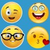 Animated Emojis Pro - Holiday, HD Emojis,Party 3D Emoticons & Stickers for Chat - iPhoneアプリ