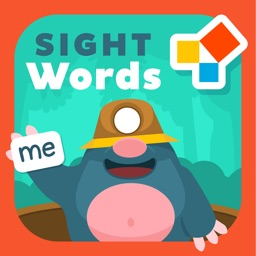 Sight Words - An early reading & spelling adventure!