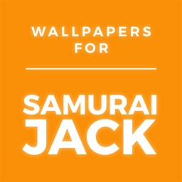 Wallpapers Samurai Jack Edition