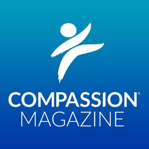 Compassion Magazine