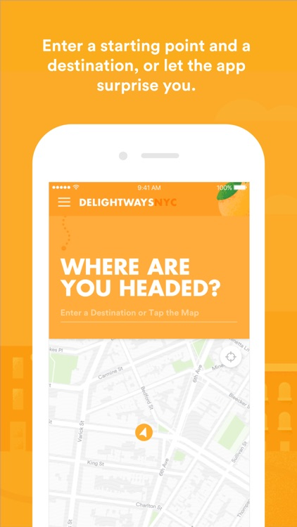 Delightways screenshot-3