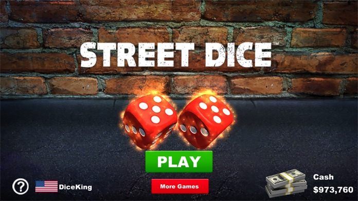 Street Dice™ Screenshot
