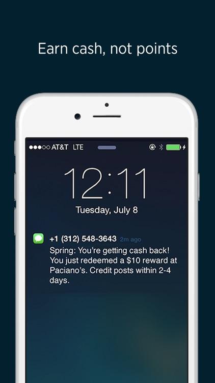 Spring Rewards screenshot-3
