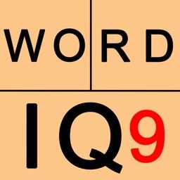 Word IQ 9