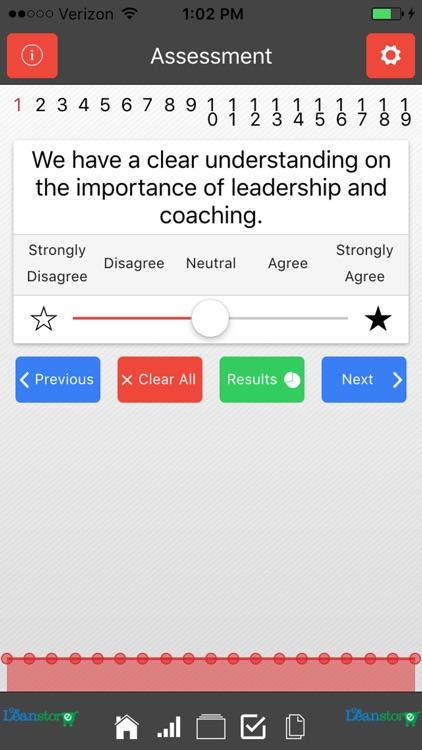 Manufacturing Leadership screenshot-3