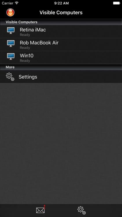 Off Remote screenshot-4