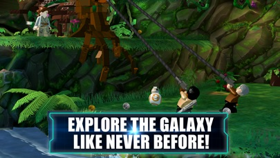 LEGO® Star Wars™: The Force Awakens iPhone