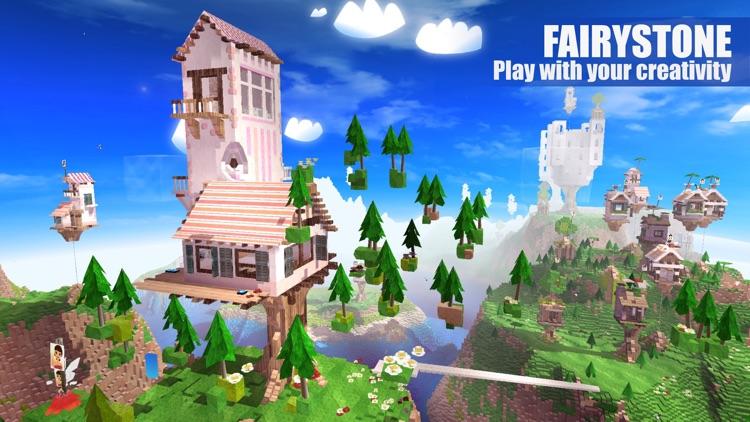 Fairystone screenshot-0