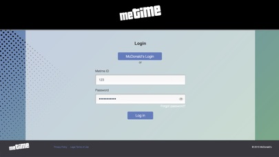 Download metime for Pc
