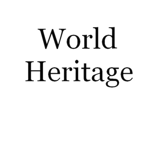 World Heritage America icon