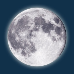 Moon phases calendar and night sky live free