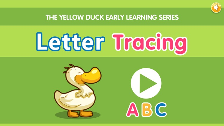 Letter Tracing - Writing Practice for Preschool